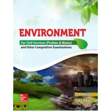 Environment for Civil Services Prelims and Mains and Other Competitive Examinations |infinitimart