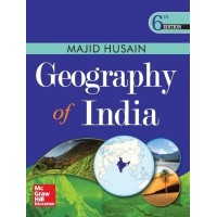 Geography of India (English)