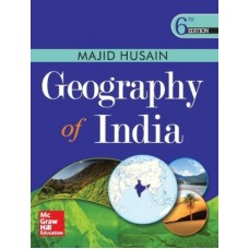 Geography of India 6 Edition |infinitimart
