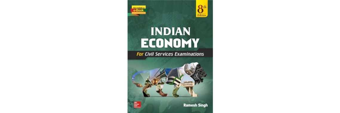 Indian Economy 8th edition
