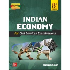 Indian Economy 8th edition|infinitimart