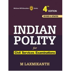 Indian Polity 4 Edition|infinitimart             M Laxmikanth