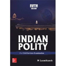 Indian Polity 5 Edition|infinitimart