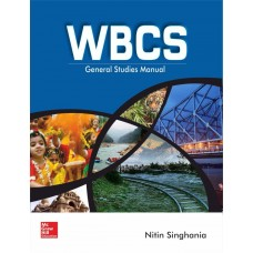 WBCS General Studies Manual|infinitimart