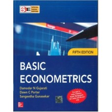 Basic Econometrics (English) 5th Edition