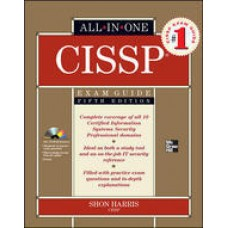Cissp All In One Exam Guide|infinitimart