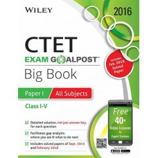 CTET Paper I All Subject Solved Papers Class I-V (ENGLISH)  (Paperback, Dr. Ravinder Pal)