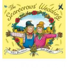 SCARECROWS WEDDING(H)