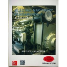 Electric Machinery Fundamentals (English) 4th Edition