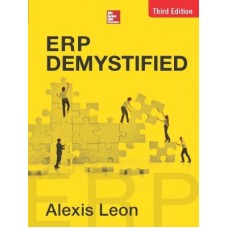 ERP - Demystified (English) 3rd Edition