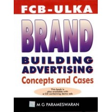 Fcb Ulka Brand Building Advertising : Concepts and Cases 1st Edition  (English, Paperback, M. G Parameswaran)