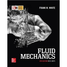 Fluid Mechanics in SI Units 8 Edition  (Paperback, WHITE)