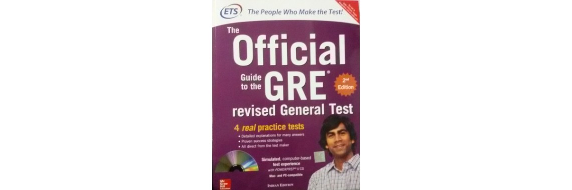The Official Guide to the GRE Revised General Test 2nd Edition