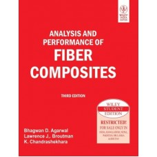 Analysis And Performance Of Fiber Composites (English) 3rd Edition|infinitimart