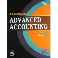Advanced Accounting (Volume I) 1st Edition|Infinitimart