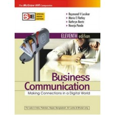 Business Communication : Making Connections in a Digital World (English) 11th Edition|INFINITIMART