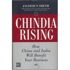 Chindia Rising : How China and India Will Benefit Your Business (English) 1st Edition|INFINITIMART
