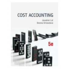 Cost Accounting  5th Edition|INFINITIMART