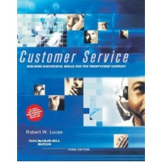 Customer Service 3rd Edition|INFINITIMART