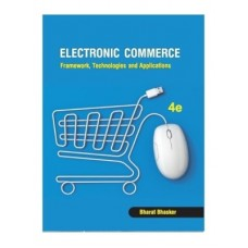 Electronic Commerce : Framework, Technologies and Applications|infinitimart