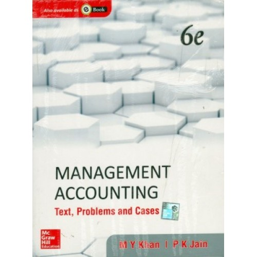 managerial accounting case lipton Asian journal of finance & accounting  the measurements of firm performance's dimensions  methods/manipulation of accounting profit (barth, la mont, lipton .